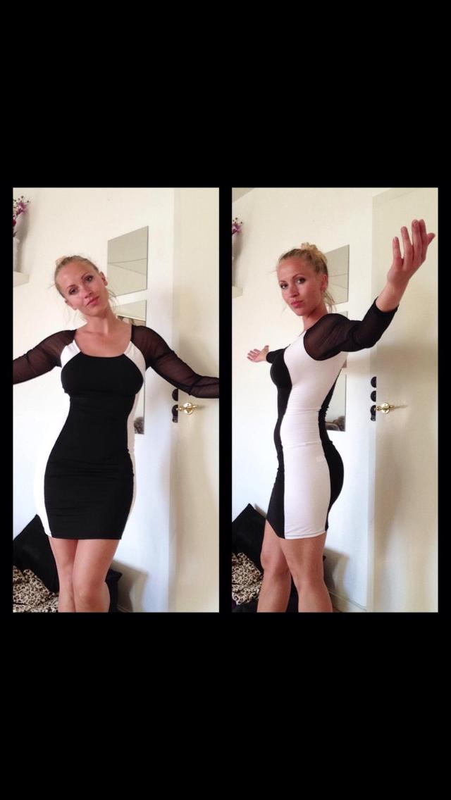 a766be36 Eftersom personer som Jennifer Lopez og Beyonce kom frem, begyndte jeg at  acceptere mine former. De senere år er jeg begyndt at finde tøj i udlandet,  ...